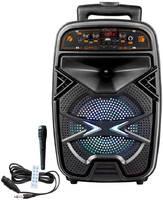 Портативная колонка Wireless Speaker KTS-1125