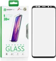 Защитное стекло для Samsung Galaxy S9 Amazingthing SupremeGlass Full Screen 3D Black 0.3mm
