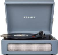 Проигрыватель виниловых пластинок Crosley Voyager Washed