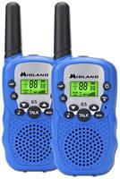Портативная радиостанция Midland G5