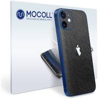 Пленка защитная MOCOLL для задней панели Apple iPhone 12 Pro Тень невада