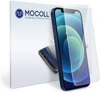Пленка защитная MOCOLL для дисплея Apple iPhone 12 Mini глянцевая