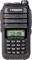 Аргут Радиостанция портативная ГРИФОН G-6 FN61002