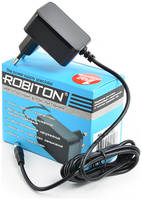 Сетевое зарядное устройство Robiton IR12-500S 5,5х2,1/12 (+)