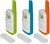 Радиостанция Motorola TALKABOUT T42 TRIPLE