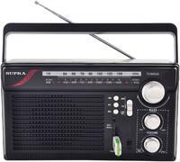 Радиоприемник SUPRA ST-33U
