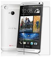 Защитная пленка Nillkin Crystal для HTC One / M7 (Анти-отпечатки)