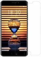 Защитная пленка Nillkin Crystal для Meizu Pro 7 Plus (Анти-отпечатки)