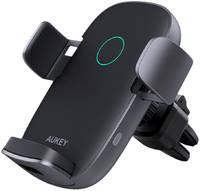 Автомобильный держатель Aukey Navigator Wind II (HD-C52) для смартфона Navigator Wind II HD-C52 для смартфона