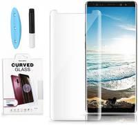 Ёmart Защитное стекло с ультрафиолетом для Samsung Galaxy Note 9