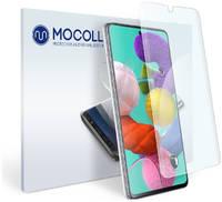 Пленка защитная MOCOLL для задней панели Samsung GALAXY J4 Core Прозрачная матовая