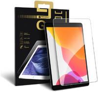 """Защитное стекло MOCOLL Golden Armor для iPad Air/Pro 10.5"""""""