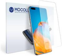 Пленка защитная MOCOLL для дисплея HUAWEI P30 Прозрачная глянцевая