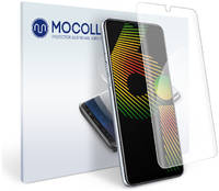 Пленка защитная MOCOLL для дисплея REALME X50 Pro матовая
