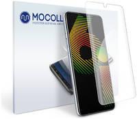 Пленка защитная MOCOLL для дисплея REALME X50 Pro антибликовая (BLC)