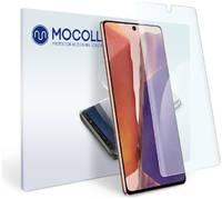 Пленка защитная MOCOLL для дисплея Samsung GALAXY A6 антибликовая (BLC)