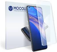 Пленка защитная MOCOLL для дисплея VIVO Y12 глянцевая