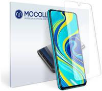 Пленка защитная MOCOLL для дисплея XIAOMI Redmi Note 9 T pro антибликовая (BLC)