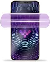 Гидрогелевая пленка iGrape для iPhone 12 Pro/12, Анти-blu-ray