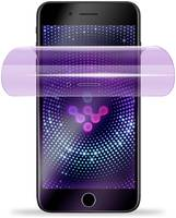 Гидрогелевая пленка iGrape для iPhone 8 Plus/7 Plus, Анти-blu-ray