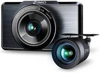 Видеорегистратор 360 Dash Cam G500H + SD 32GB