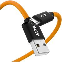 Кабель GCR AM MicroUSB Quick Charge 3.0 USB 2.0 GCR-52460 GCR-UAQC2