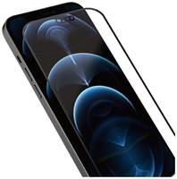 Защитное стекло SwitchEasy Glass Pro для экрана iPhone 12 Mini (5.4″)