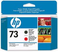 Печатающая головка HP 73, и , оригинал (CD949A)