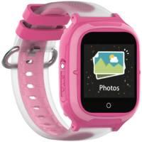 Часы Smart Baby Watch KT08 Wonlex розовые