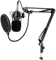 Микрофон Baziator BM-800