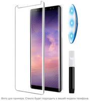 Защитное стекло с жидкостью Nano Optics для Samsung Galaxy Note 8