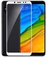 Защитное стекло Glass King 2.5D для Xiaomi Redmi Note 5/Note 5 Pro Белый