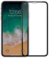 Защитное стекло Glass King 2.5D для Apple iPhone XS Max Черный