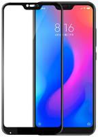 Защитное стекло Glass King 2.5D для Xiaomi Mi A2 Lite/Redmi 6 Pro Черный