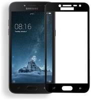 Защитное стекло Glass King 2.5D для Samsung Galaxy J2 18 Черный