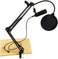 Микрофонный комплект Espada EU010-ST