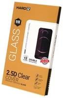 Hardiz 2.5D Clear Cover Premium Tempered Glass для iPhone 12 Pro Max Защитное стекло