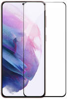 Защитное стекло Nillkin (CP+PRO) для Samsung Galaxy S21 (Черное)