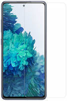 Защитное стекло Nillkin (H+ PRO) для Samsung Galaxy S20 FE (Прозрачный)