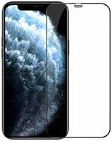 Защитное стекло Nillkin CP+ PRO для iPhone 12 Mini (черный)