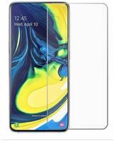 INAKS Защитное стекло (без рамки) Full Glue для Samsung Galaxy S10 Lite, прозрачное