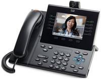 IP-телефон Cisco 9951