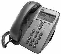IP-телефон Cisco 7911G