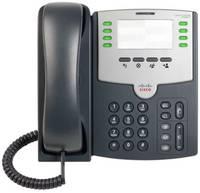 IP-телефон Cisco SPA501G