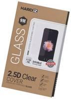 Защитное стекло Hardiz 2.5D Clear Cover Premium Tempered Glass для Apple iPhone 5/5s/SE