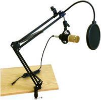 Микрофонный комплект Espada EX011-ST