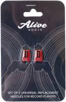 Набор игл Alive Audio Stylus