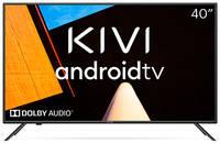 LED Телевизор Full HD Kivi 40F710KB