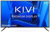 LED Телевизор HD Ready Kivi 40F510KD