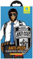 Защитное стекло Blueo 3D Anti-Broken edge Anti-Peep для iPhone 7 Plus/8 Plus